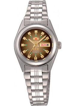 Orient Часы Orient NQ1X003X. Коллекция Three Star orient часы orient nq05004k коллекция three star