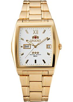 Orient Часы Orient PMAA002W. Коллекция Three Star orient uw00004w