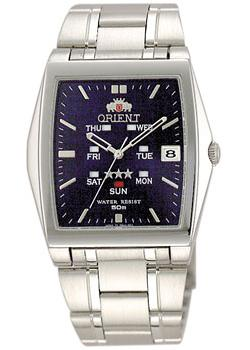 Orient Часы Orient PMAA003D. Коллекция Three Star orient часы orient nq05004k коллекция three star