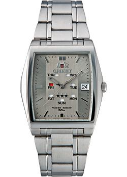 Orient Часы Orient PMAA003K. Коллекция Three Star orient fpaa002d