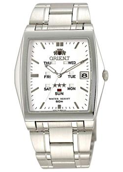 Orient Часы Orient PMAA003W. Коллекция Three Star orient em5g00mf