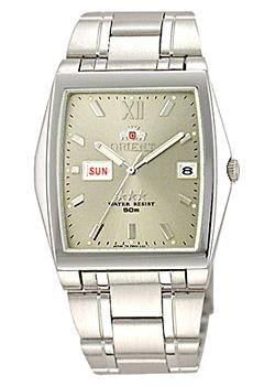 Orient Часы Orient PMAA004K. Коллекция Three Star orient часы orient nq05004k коллекция three star