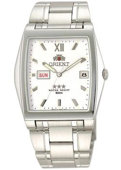 Orient Часы Orient PMAA004W. Коллекция Three Star orient orient sf 998 brown
