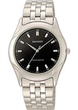 цена Orient Часы Orient QB16005B. Коллекция Quartz Standart онлайн в 2017 году