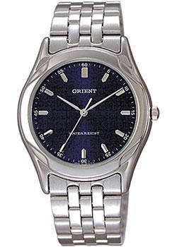 цена Orient Часы Orient QB16005D. Коллекция Classic Design онлайн в 2017 году