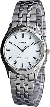 Orient Часы Orient QB16005W. Коллекция Dressy часы orient ug1x00ab