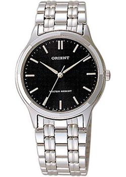 цена  Orient Часы Orient QB1N007B. Коллекция Classic Design  онлайн в 2017 году
