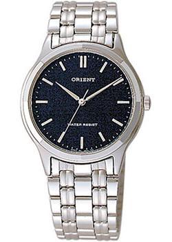 цена Orient Часы Orient QB1N007D. Коллекция Classic Design онлайн в 2017 году