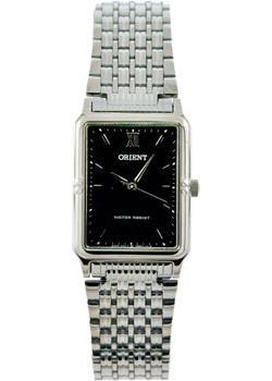 Orient Часы Orient QBBK007B. Коллекция Classic Design orient часы orient uw00004w коллекция classic design
