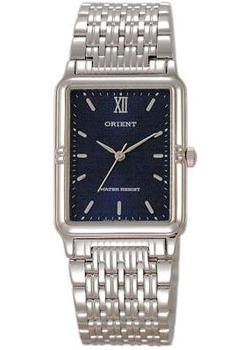 Orient Часы Orient QBBK007D. Коллекция Classic Design orient часы orient sxaa004b коллекция classic design