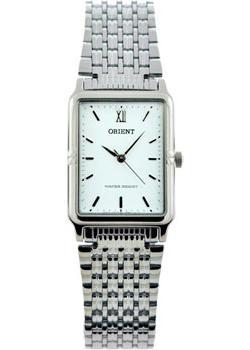 цена Orient Часы Orient QBBK007W. Коллекция Classic Design онлайн в 2017 году