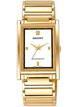 Orient Часы Orient QBCF003W. Коллекция Classic Design цена