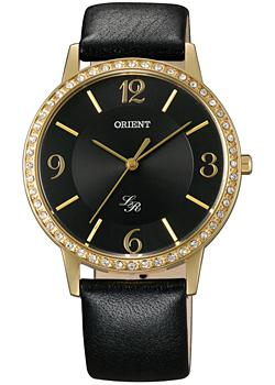 Orient Часы Orient QC0H003B. Коллекция Lady Rose orient qc0h003b orient