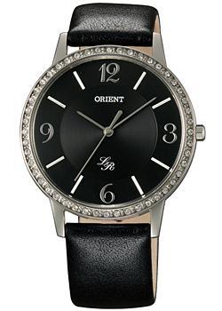 Orient Часы Orient QC0H005B. Коллекция Lady Rose все цены