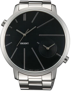 Orient Часы Orient QC0P002B. Коллекция Classic Design цены онлайн