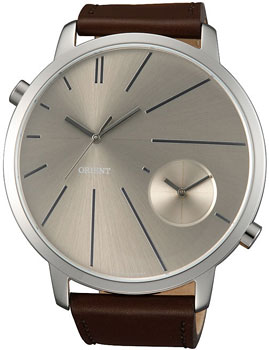Orient Часы Orient QC0P004K. Коллекция Classic Design цены онлайн