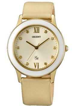 Orient Часы Orient QC0Q004C. Коллекция Lady Rose orient ub8y001w