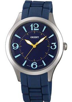 Orient Часы Orient QC0T003D. Коллекция Sporty Quartz