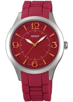 Orient Часы Orient QC0T004H. Коллекция Sporty Quartz