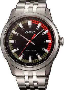 Orient Часы Orient QC0U004B. Коллекция Sporty Quartz orient часы orient tt12004w коллекция sporty quartz