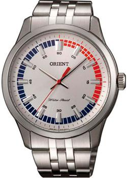 Orient Часы Orient QC0U004W. Коллекция Sporty Quartz orient часы orient tt12004w коллекция sporty quartz