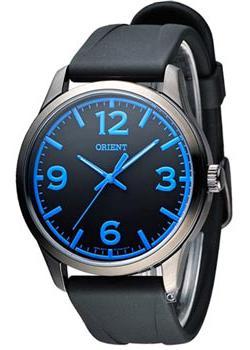 Orient Часы Orient QC0U006B. Коллекция Sporty Quartz orient часы orient unb7003w коллекция sporty quartz