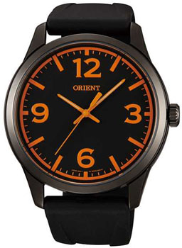 Orient Часы Orient QC0U007B. Коллекция Sporty Quartz luminox made in switzerland a 1945 xl 1945 a 1947 xl 1947 the army men s series of waterproof luminous quartz