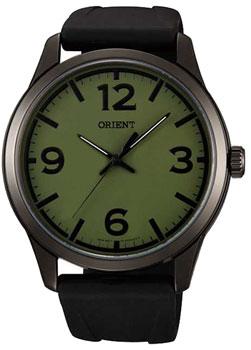 Orient Часы Orient QC0U008F. Коллекция Sporty Quartz orient часы orient una0005b коллекция basic quartz