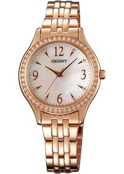 Orient Часы Orient QC10001W. Коллекция Lady Rose crocs 10001 817
