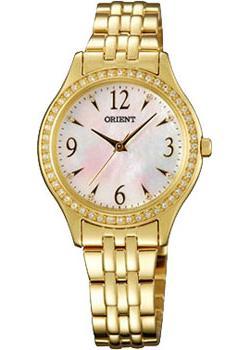 Orient Часы Orient QC10003W. Коллекция Lady Rose orient часы orient ubts002w коллекция lady rose