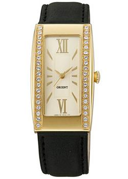 Orient Часы Orient QCAT001C. Коллекция Dressy Elegant Ladies orient часы orient sz3a003c коллекция dressy elegant ladies