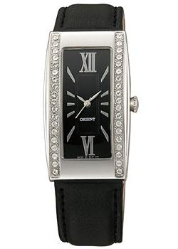 Orient Часы Orient QCAT002B. Коллекция Dressy Elegant Ladies бизнес тетрадь attache waves a5 100 листов orange 272859
