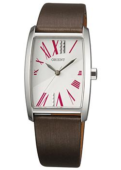 Orient Часы Orient QCBE004W. Коллекция Fashionable Quartz женские часы orient qcbb005w