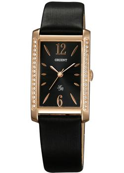 Orient Часы Orient QCBG001B. Коллекция Lady Rose orient ub8y001w