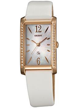 Orient Часы Orient QCBG002W. Коллекция Lady Rose