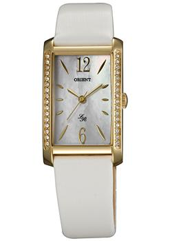 Orient Часы Orient QCBG004W. Коллекция Lady Rose orient часы orient ubts002w коллекция lady rose