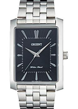 Orient Часы Orient QCBJ003B. Коллекция Basic Quartz orient часы orient una1002b коллекция basic quartz