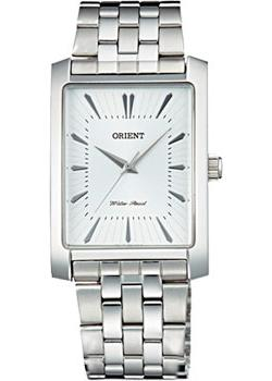 Orient Часы Orient QCBJ003W. Коллекция Basic Quartz orient часы orient qcbj003w коллекция basic quartz