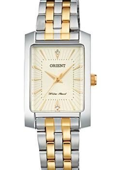 Orient Часы Orient QCBK002C. Коллекция Fashionable Quartz orient часы orient ut0f004b коллекция fashionable quartz