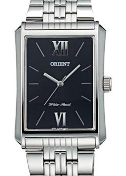 Orient Часы Orient QCBL003B. Коллекция Basic Quartz часы orient set0h001b0 2b0 3b0