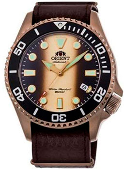 Часы Orient Diving Sport Automatic RA-AC0K05G