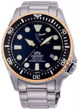 Часы Orient Diving Sport Automatic RA-EL0003B00B