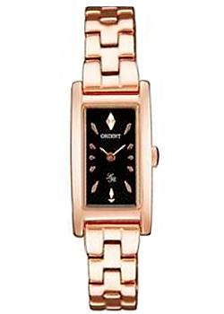Orient Часы Orient RBDW001B. Коллекция Lady Rose weiqin ceramic band dress watches women luxury crystal rhinestone rose gold brand watch lady fashion wristwatch relogio feminino