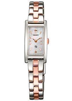 Orient Часы Orient RBDW006W. Коллекция Lady Rose orient et0p001w