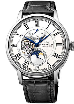 Часы Orient Orient Star RE-AM0001S00B