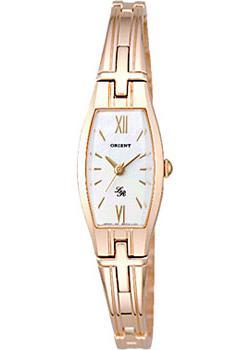 Orient Часы Orient RPCX003W. Коллекция Lady Rose orient часы orient rpfh007w коллекция lady rose