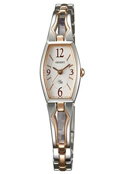 Orient Часы Orient RPFH006W. Коллекция Lady Rose weiqin ceramic band dress watches women luxury crystal rhinestone rose gold brand watch lady fashion wristwatch relogio feminino