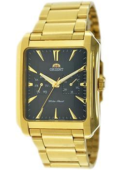 Orient Часы Orient STAA001B. Коллекция Dressy Elegant Gent's мужские часы orient une1007w