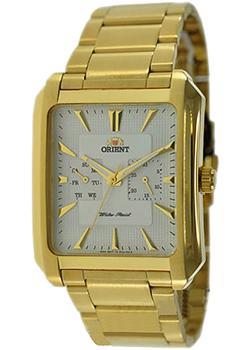 цена Orient Часы Orient STAA001W. Коллекция Dressy Elegant Gent's онлайн в 2017 году