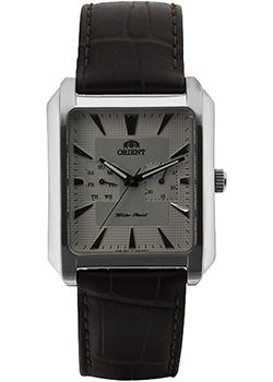Orient Часы Orient STAA005W. Коллекция Dressy Elegant Gent's orient часы orient ug0q005s коллекция dressy elegant gent s